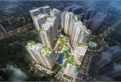 Gấp bán CH The Palace Residence Quận 2, căn 1PN + 1 giá 3,65tỷ, 2PN giá 4,150 tỷ, view đẹp