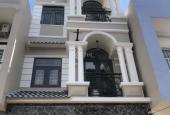 Bán nhà đang hoàn thiện như hình, 1 trệt 2 lầu, đường Nguyễn Duy Trinh, Long Trường, Q9. SHR