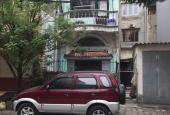 CC bán nhà 3 tầng 60m2 (đất vuông 4x15), đường 13m (vỉa hè rộng), KD, Khu Dân Cư 918, Phúc Đồng, LB
