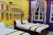 Bán khách sạn trung tâm phố, kinh doanh tốt có lượng khách ổn định nằm ngay Phường 4, Đà Lạt