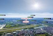 1.2 tỷ sở hữu chung cư cao cấp ngay mặt đường Cổ Linh, gần cầu Vĩnh Tuy và TTTM Aeon Mall