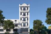 Cho thuê chung cư mini tại Bồ Đề, Long Biên, nội thất tiện nghi hiện đại, DT 40m2, giá: 6tr/th