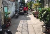 Bán nhà đường Lê Văn Quới, Bình Trị Đông, Bình Tân. DT 4x10m 1L 3,6 tỷ, LH 0818074787