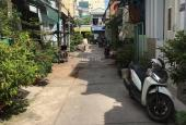 Bán nhà đường Lê Văn Quới, Bình Trị Đông, Bình Tân. DT 4x10m 1L 3,6 tỷ. LH 0941414134