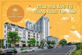Bán ngoại giao căn hộ TSG LOTUS Sài Đồng sổ hồng trao tay tặng ngay gói Smart home thông minh
