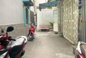 Bán nhà đẹp lung linh trệt 1 lầu 2PN gần Mercedes Quang Trung