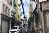 Bán nhà Thích Quảng Đức, Phú Nhuận 60m2 chỉ 6,5 tỷ