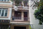 Bán nhà Chu Văn An, Yết Kiêu, Hà Đông, giá 3.6 tỷ, MT 4.5mx4T vỉa hè 1.5m ô tô đỗ cửa