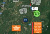 Bán lô đất chính chủ tại Đường 753, Xã Tân Lợi, Đồng Phú, Bình Phước diện tích 41800m2 giá 12 Tỷ