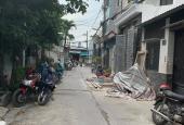 Bán nhà đường Mã Lò, Bình Trị Đông A, Bình Tân, 40m2, giá 3 tỷ 2
