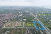 Suất ngoại giao đầu tư LK, shophouse Tây Tựu, mặt đường Tây Thăng Long, cách Hồ Tây 9 phút