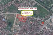 Cơ hội đầu tư sinh lời dự án mới tại Cổ Linh, Long Biên, Hà Nội chỉ 1,2 tỷ/ căn