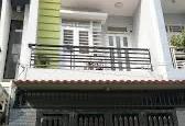 Nhà đẹp 2MT cần bán tại Trần Hưng Đạo, P. Cầu Kho Q1, 3.9x22.4m, 4L, 44 tỷ, LH: 0933.136.196