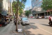 Bán nhà mặt phố tại Nguyễn Cư Trinh, Phường Phạm Ngũ Lão, Quận 1, Hồ Chí Minh diện tích 192 m2