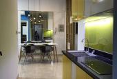 Cho thuê căn hộ sân vườn riêng tầng 5 LuxGarden, full nội thất cao cấp. LH 0978272427 (zalo, viber)