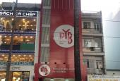 Hàng thơm, cho thuê toà nhà 6 tầng Nguyễn Thị Minh Khai, P. NCT, Q1. Giá chỉ 275,04 triệu/tháng