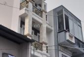 Đường Lê Văn Quới, nhà 4.5mx18m đúc 4 tấm