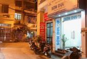 Bán đất phố Khương Trung gần Ngã Tư Sở 54m2, 4,79 tỷ Thanh Xuân, lô góc, ô tô, KD