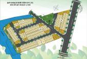 Bán đất nền dự án KDC C.T.C MT Trường Lưu Quận 9, diện tích 100m2 giá 35 triệu/m2