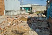 Bán nền thổ cư hẻm 160 đường Tầm Vu, phường Hưng Lợi