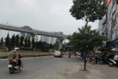 Bán gấp, giá rẻ nhà mặt phố tại đường Hồ Tùng Mậu, Cầu Giấy, Hà Nội, 80m2 giá 14,2 tỷ, 0933269998