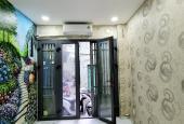 Bán nhà mặt phố tại đường Phạm Ngũ Lão, Quận 1, Hồ Chí Minh diện tích 25m2, giá 5.4 tỷ