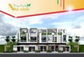 Địa ốc Nhà Xinh mở bán dự án Home Garden 1 trệt, 1 lầu giá TT 1.2 tỷ