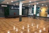 Cho thuê nhà mặt tiền Nguyễn Tri Phương trống suốt 4 tầng 220m2