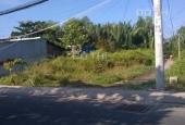 Kẹt vốn làm ăn sang lại lô đất mặt tiền đường Đào Sư Tích, xã Phước Lộc, huyện Nhà Bè