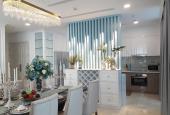 Cho thuê căn hộ chung cư tại dự án Vinhomes Golden River Ba Son, Quận 1, Hồ Chí Minh, DT 153m2