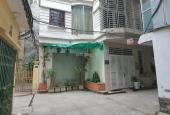 Cần thanh lý nhà 4 tầng ngõ 781 Hồng Hà, quận Hoàn Kiếm, Hà Nội - 85.36m2 x 4 tầng