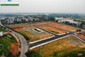Tiếp tục mở bán 20 lô đất vị trí đẹp còn lại tại dự án Vĩnh Yên Center City