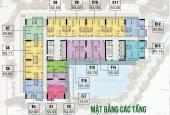 Tôi cần bán gấp căn hộ 3PN - 2wc, diện tích 83,95m2 dự án An Bình Plaza. LH 0326004974