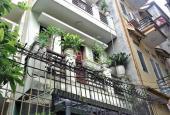 Tôi bán nhà phố Hoàn Kiếm, lô góc 32m2, 4 tầng, cách phố 25m, 4,2tỷ