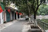 Ở yên tĩnh mặt Hồ Quỳnh, Võ Thị Sáu Hai Bà Trưng, 60m2, 5 tầng, ôtô đỗ cửa