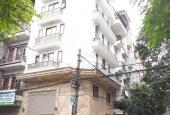 Khách sạn 5*phố cổ - Hàng Giầy - 12p hiện đại - DT 55m2x7T - doanh thu 300tr. Giá 32 tỷ