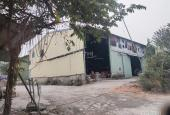Bán kho xưởng dự án tại đường Trần Hữu Dực, 16.000m2, giá 18tr/m2