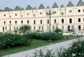 BQL CĐT phân phối dự án biệt thự lâu đài phố. Mở bán các căn liền kề đẹp nhất dự án