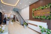 Cho thuê nhà 1 trệt 3 lầu mặt tiền đường Mê Linh, Quận Liên Chiểu, Đà Nẵng
