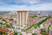 Bán căn hộ Samsora 105 Chu Văn An 84m2 thiết kế 3PN nhận nhà ở ngay chỉ 2 tỷ giá trực tiếp từ CĐT