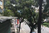 Cho thuê nhà TT - Liễu Giai, Ba Đình 90m2 thoáng sáng ô tô đỗ ngày đêm