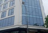Cho thuê nhà mặt phố Nguyễn Xiển, Thanh Xuân, DT 120m2, 8 nổi 1 hầm, lô góc. Giá 110tr/th