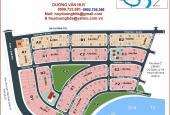 Bán đất biệt thự Văn Minh, Thân Văn Nhiếp, phường an phú Quận 2. Huy 0902 755 366
