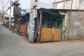 Bán nhà nát 56.4m2 chợ Lạc Quang p. Tân Thới Nhất Q12, rẻ 3 tỷ 100 triệu