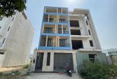 Bán nhà phố Cát Lái, Q2, DT 7x17m, 1 trệt 4 lầu, 6 PN, 7 WC, hoàn thiện đẹp, sổ hồng, giá 9.7 tỷ