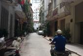 Bán đất Cầu Giấy, đường Hoàng Quốc Việt, 8.7 tỷ phân lô 2 thoáng ô tô tránh vuông đẹp