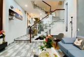 Bán nhà gần 7m ngang - GPXD 6 tầng ngay khu vip Trương Vĩnh Ký, Tân Phú - Chỉ 90 tr/m2
