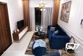 Chính chủ cần sang nhượng căn hộ 1PN + 1WC diện tích 53m2, đầy đủ nội thất bàn giao. Giá 1,85 tỷ