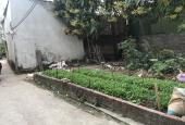 Bán đất tại đường Đại Mỗ, Nam Từ Liêm, Hà Nội diện tích 67m2