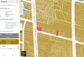 Bán đất tại đường Lê Thị Chợ, Phường Phú Thuận, Quận 7, Hồ Chí Minh diện tích 303.5m2, giá 25 tỷ